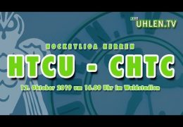 UHLEN.TV – HTCU vs. CHTC – 12.10.2019 13:30 h