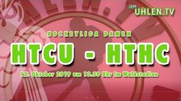 UHLEN.TV – HTCU vs. HTHC – 12.10.2019 16:00 h