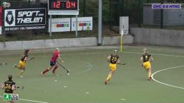 Hockeyvideos.de – Highlights – 1. BL Damen Feld Damen – DHC vs. HTHC – 13.10.2019 12:00 h