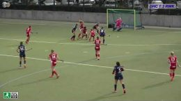 Hockeyvideos.de – Highlights –  1. BL Damen – DHC vs. RWK – 12.10.2019 14:00 h