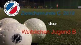 MHC-TV – Jugend DM ZR – wJB – CadA vs. BSC – 19.10.2019 13:00 h