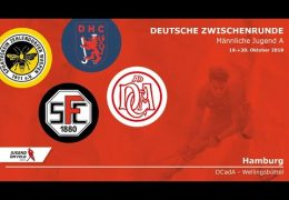 dCadA – Jugend DM ZR – mJA – DCadA vs. DHC – 19.10.2019 12:00 h