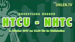 UHLEN.TV – HTCU vs. NHTC – 05.10.2019 16:00 h