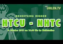 UHLEN.TV – HTCU vs. NHTC – 05.10.2019 16:00 h