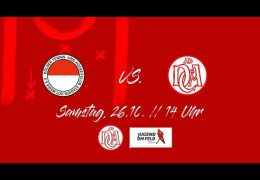 dCadA – Jugend DM – mJA – RWK vs. DCadA – 26.10.2019 14:00 h