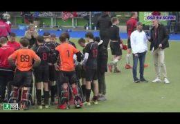 Hockeyvideos.de – Highlights – Deutsche-Zwischenrunde A männliche Jugend B Jugend – DSD vs. SCF80 – 20.10.2019 13:00 h