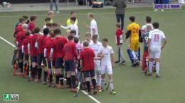 Hockeyvideos.de – Highlights – P3 DM Feldhockey Knaben A in Düsseldorf 2019 Jugend – DHC vs. RWK – 27.10.2019 10:00 h