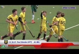 Hockeyvideos.de – Highlights – Finale DM Feldhockey Knaben A in Düsseldorf 2019 Jugend – HTCU vs. HTHC – 27.10.2019 12:00 h