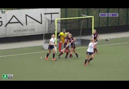 Hockeyvideos.de – Highlights – 1. BL Damen Feld Damen – DHC vs. MSC – 05.10.2019 14:00 h