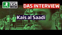 hockeyliga.live – Das Interview – mit Kais al Saadi – 11.11.2019