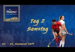 DCadA – Meßmer Cup 2019 – Tag 2 – 23.11.2019 11:00 h