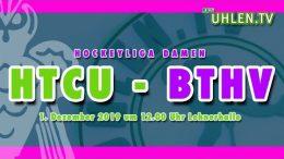 UHLEN.TV – HTCU vs. BTHV – 01.12.2019 12:00 h