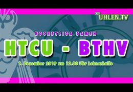 UHLEN.TV – HTCU vs. BTHV – 01.12.2019 12:00 h