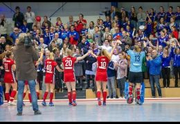 MHC TV – MHC vs. NHTC – 01.12.2019 12:00 h