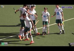 Hockeyvideos.de – Highlights – 1.HF DM Feldhockey Knaben A in Düsseldorf 2019 Jugend – DHC vs. HTCU – 26.10.2019 11:30 h