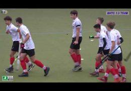 Hockeyvideos.de – Highlights – Spiel um Platz 3 Deutsche-Zwischenrunde A männliche Jugend B Jugend – BTHC vs. TSVM – 20.10.2019 11:00 h
