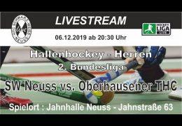 SWN-live – SWN vs. OTHC – 06.12.2019 20:30 h