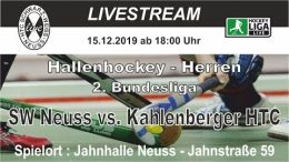 SWN-live – SWN vs. KHTC – 15.12.2019 18:00 h