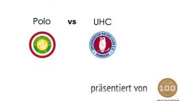 Polo-TV – HPC vs. UHC – 15.12.2019 14:00 h