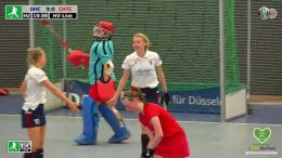Hockeyvideos.de – Highlights – 1. Bundesliga Damen Damen – DHC vs. CHTC – 14.12.2019 14:00 h