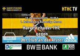 HTHC TV – HTHC vs. DCadA – 18.12.2019 20:00 h