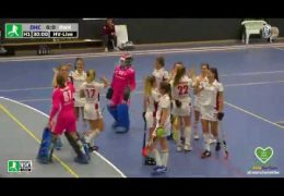 Hockeyvideos.de – Highlights – 1. Bundesliga Halle Damen – DHC vs. RWK – 15.12.2019 12:00 h