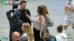 Hockeyvideos.de – Highlights – 2. Hallenhockey-Bundesliga Herren Herren – SWN vs. DSD – 20.12.2019 20:30 h