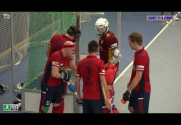 Hockeyvideos.de – Highlights – 1. Bundesliga Halle Herren – DHC vs. RWK – 15.12.2019 20:00 h