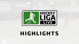 hockeyliga.live – Highlights – 1. Bundesliga Herren – HTHC vs. DCadA – 18.12.2019 20:00 h