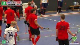 Hockeyvideos.de – Highlights – WHV Oberliga Hallenhockey Gruppe A Herren Herren – DHC 3 vs. DSD 2 – 01.12.2019 18:00 h