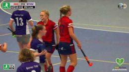 Hockeyvideos.de – Highlights – 1. Bundesliga Halle Damen – DHC vs. BTHV – 05.01.2020 12:00 h