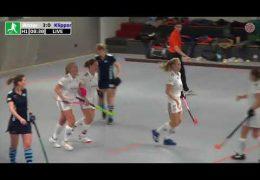 Der Club an der Alster – Highlights – DCadA vs. KTHC – 05.01.2020 17:00 h