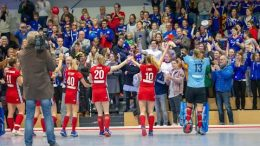MHC TV – MHC vs. RRK – 12.01.2020 12:00 h