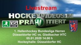 Hockeyvideos.de – DHC vs. GHTC – 05.01.2020 14:00 h