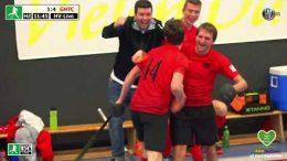 Hockeyvideos.de – Highlights – 1. Bundesliga Halle Herren – DHC vs. GHTC – 05.01.2020 14:00 h