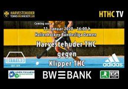 HTHC TV – HTHC vs. Klipper – 11.01.2020 16:00 h