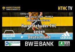 HTHC TV – HTHC vs. GER – 03.01.2020 19:00 h