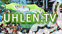 UHLEN.TV – HTCU vs. DHC – 11.01.2020 14:00 h