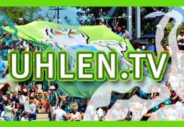 UHLEN.TV – HTCU vs. DHC – 11.01.2020 14:00 h