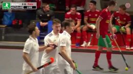 Der Club an der Alster – Highlights – 1. Bundesliga (Halle, Nord) Herren – DCadA vs. HPC – 08.01.2020 20:30 h