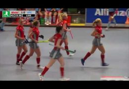 Der Club an der Alster – Highlights – 1. Bundesliga (Nord) Damen – DCadA vs. UHC – 11.01.2020 14:00 h