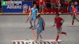 Der Club an der Alster – Highlights – 1. Bundesliga (Nord) Herren – DCadA vs. UHC – 11.01.2020 16:00 h