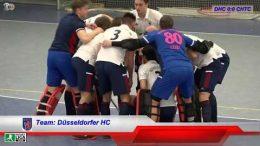 Hockeyvideos.de – Highlights – 1. Bundesliga Halle Herren – DHC vs. CHTC – 12.01.2020 14:00 h