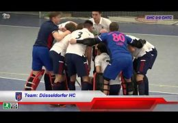 Hockeyvideos.de – Highlights – 1. Bundesliga Halle Herren – DHC vs. CHTC – 12.01.2020 14:00 h