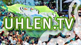 UHLEN.TV – HTCU vs. CR – 18.01.2020 12:00 h