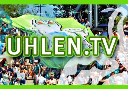 UHLEN.TV – HTCU vs. CR – 18.01.2020 12:00 h