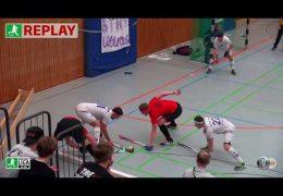 Hockeyvideos.de – Highlights – 2. Hallenhockey-Bundesliga Herren Herren – DSD vs. BTHV – 17.01.2020 20:00 h