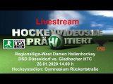 Hockeyvideos.de – DSD vs. GHTC – 26.01.2020 14:00 h