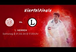 Der Club an der Alster – DCadA vs. TuSLi – 01.02.2020 17:00 h