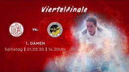 Der Club an der Alster – DCadA vs. Wespen – 01.02.2020 14:30 h